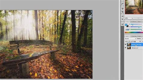 tutorial photoshop hdr effect photoshop hdr effect tutorial youtube