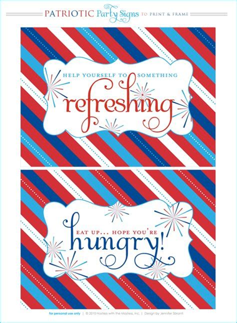 free printable patriotic postcards 32 best images about sofia s 4th of july 1st birthday
