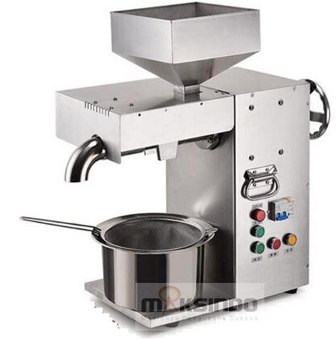 Mesin Pembuat Minyak Wijen mesin pemeras minyak biji bijian j10 agrowindo agrowindo