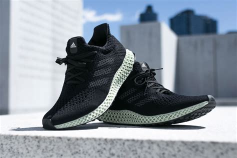 Adidas 4d Futurecraft By Shoeprise up with the adidas futurecraft 4d sneaker freaker