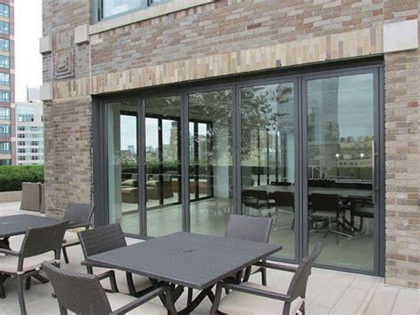 verande in vetro per balconi verande in alluminio per balconi terrazzi giardini d inverno