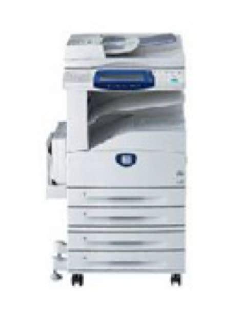 Printer Sekaligus Fotocopy spesifikasi lengkap mesin fotokopi xerox apeosport 450i