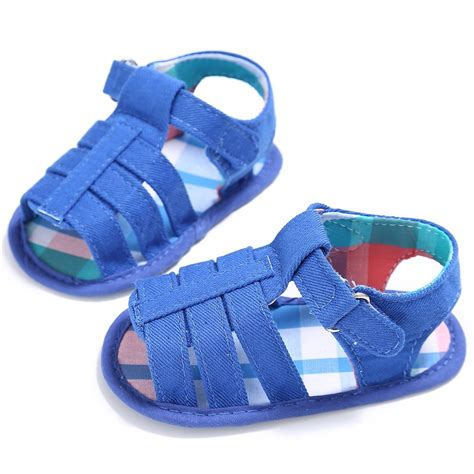 toddler sandals baby infant boy soft sole crib sandals toddler