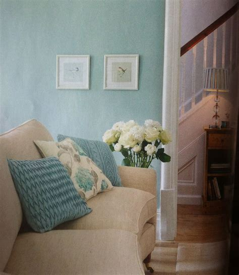 cream pillows for sofa definitely going for a duck egg blue lounge now i have a