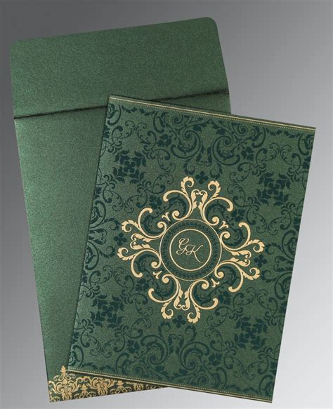 Wedding Card Design For Muslim by Top 5 Trends Of Muslim Wedding Invitations