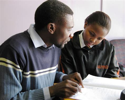 Mba Tutor South Africa by Get Involved Teach With Africa Fund A Change