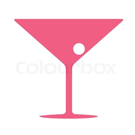 pink martini logo pink martini glass silhouette imgkid com the image
