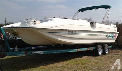 small boats for sale in richards bay rinker flotilla iii triple fiberglass deck boat for sale