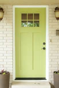 what color to paint front door the best paint colors for a front door makeover front