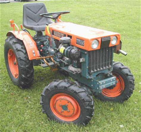 siege micro tracteur kubota micro tracteur kubota b7000