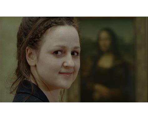 imagenes ocultas de la gioconda l apparition de la joconde 2011 unifrance films