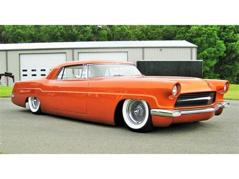 lincoln continental ii for sale 1957 lincoln continental ii for sale classiccars