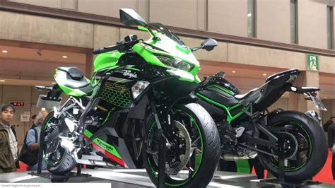 yeni kawasaki zx  motosiklet sitesi