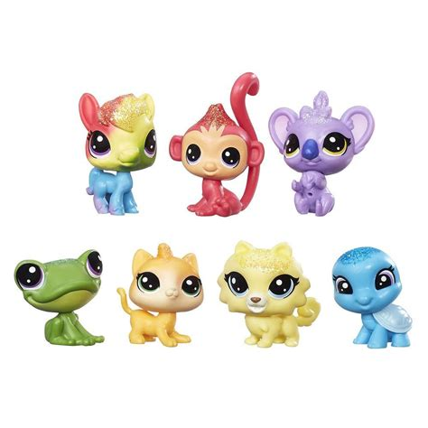 puppy shoo littlest pet shop rainbow friends littlest pet shop