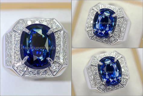 blue saphire blue safir 1000 images about sapphire gemstone batu safir on