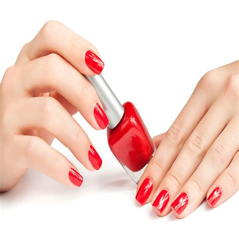 how to apply nail stylishly slide 6 ifairer