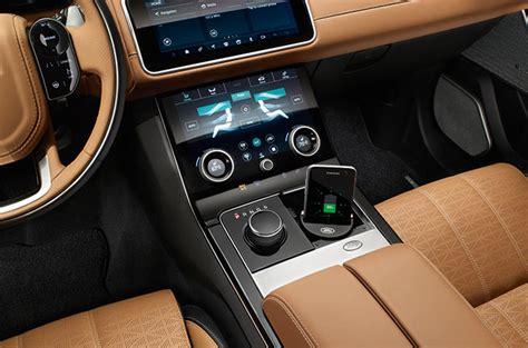 Range Interior Color by 2018 Range Rover Velar Accessories Land Rover Usa