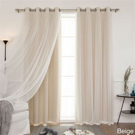 Beige And Pink Curtains Decorating 1000 Ideas About Bedroom Curtains On Curtain Ideas Kitchen Curtains And Dining