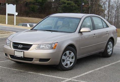 how does cars work 2007 hyundai sonata electronic throttle control file 2006 2007 hyundai sonata jpg wikimedia commons