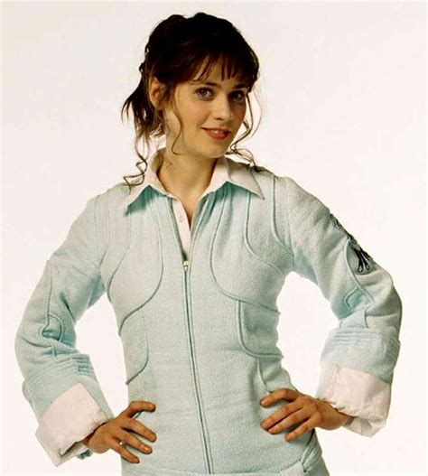 zooey deschanel trillian do you know where your towel is valet of the ultravixens