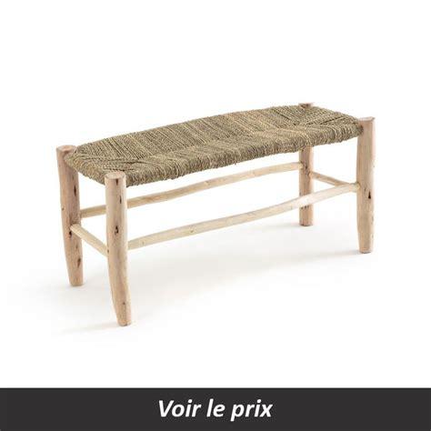 Banc En Bois Brut by Banc En Bois Top 10 Des Mod 232 Les Pour Votre Int 233 Rieur