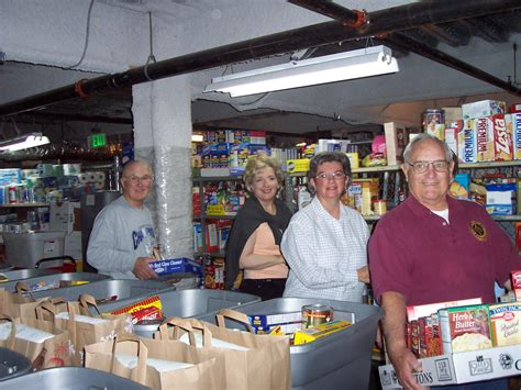 food pantry st matthew catholic church