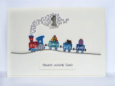 Papercraft Inspiration - 138 best images about quilling transportation on