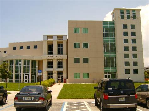 Professional Mba Fau by Florida Atlantic College Of Business