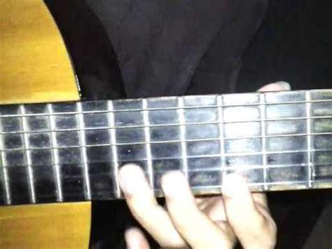 tutorial cara main gitar tutorial interloud gitar bis sekolah koes plus youtube