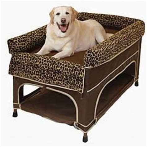 Co Sleeper For Dogs by Bark Co Sleeper Pet Bunk From Surfpet