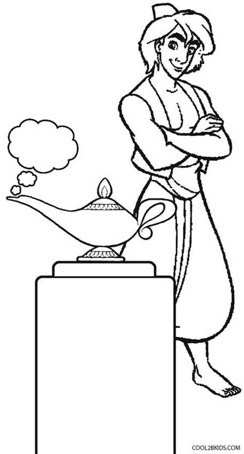 aladdin coloring pages online printable disney aladdin coloring pages for kids cool2bkids