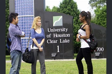 Of Houston Clear Lake Mba Admission Requirements by Els In Houston Clear Lake Tx