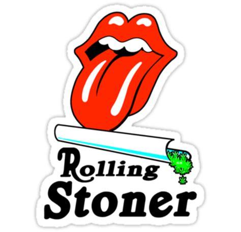 Stoner Stickers