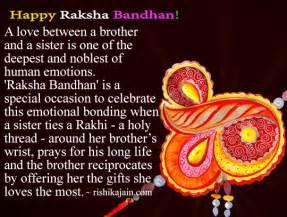 wish you a happy raksha bandhan quote wishes