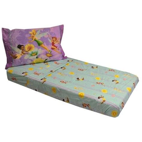 tinkerbell toddler bedding tinkerbell fairy flowers 4 piece toddler bedding set
