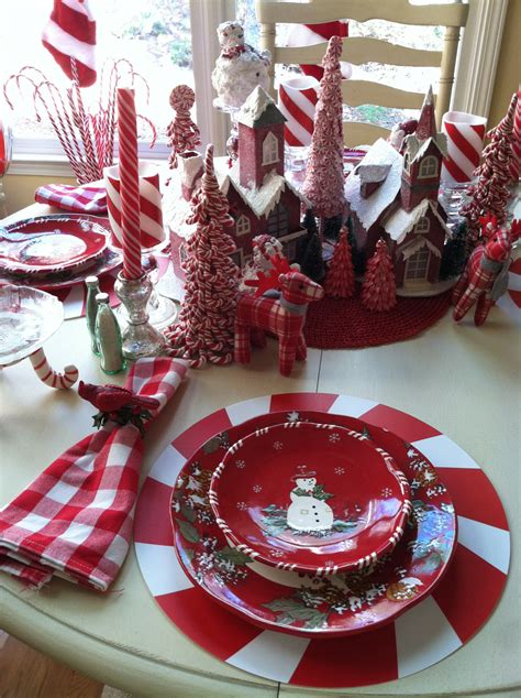 christmas table settings gorgeous christmas table settings mommy decorates