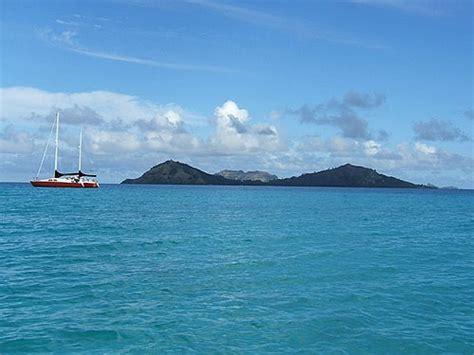 Mangareva island Gambier Islands French Polynesia