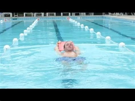 how to use swimming as exercises for abs swimming