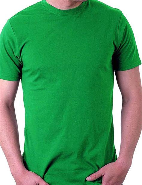 Kaos Pria Distro Bandung Gs 003 jual beli grosir kaos polos distro murah warna hijau