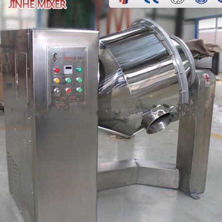 Mixer National national patent right mixer high efficiency jhx 50l 1000l