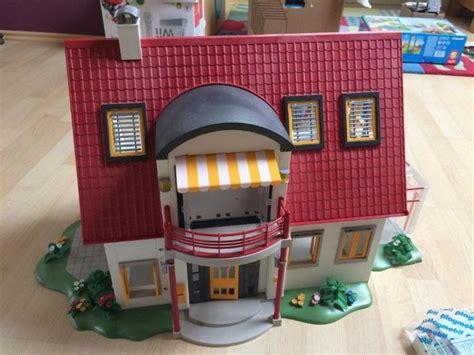 Playmobil Wintergarten