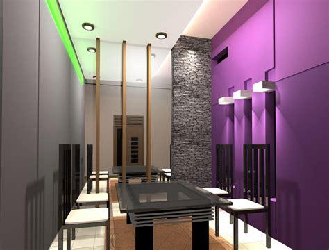 gambar desain ruang makan rumah minimalis terbaru gambar