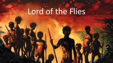 themes in lord of the flies and macbeth symbolism in the rime of the ancient mariner images