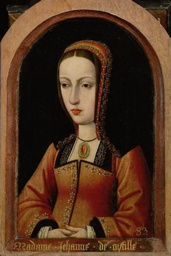 juana la loca 8467034572 queen joanna of castile known as joanna the mad juana la loca sister of catherine of aragon