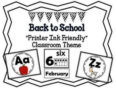 black kik themes black and white classroom theme cliparts co
