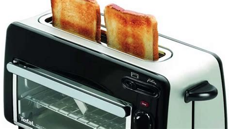 Tefal Toast N Grill by Toast N Grill T 233 Fal Unboxing Fr