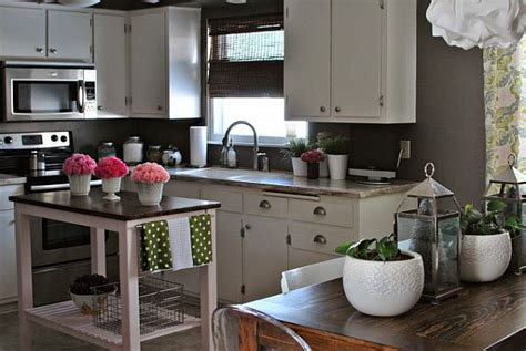 white and grey kitchen table gray kitchen cabinets with white walls quicua com