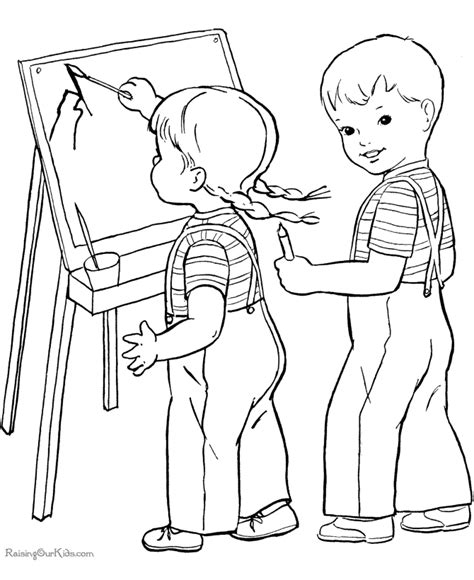 free coloring page 014
