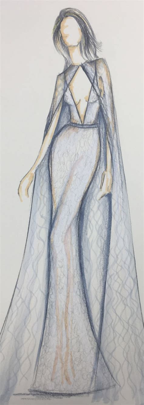 design fashion ideas 44 best berta sketches images on pinterest