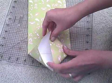 tutorial membungkus kado paper bag paper bag tutorial youtube